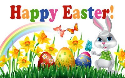 COVID-19 and Easter Update