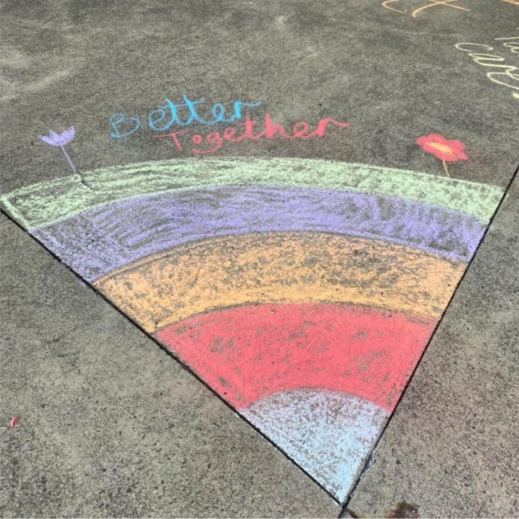 Chalk Art 4